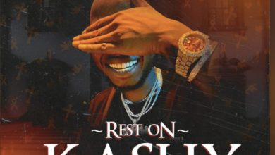 Photo of Anonymous Ft Barry JHAY & Shakur – Rest On Kashy