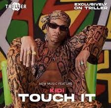 Photo of Kidi – Touch It