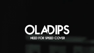 Photo of Oladips – Need For Speed {Cover}