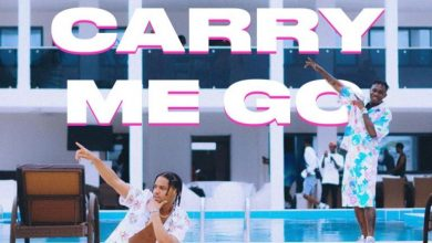 Photo of Zion Foster Ft Zlatan – Carry Me Go
