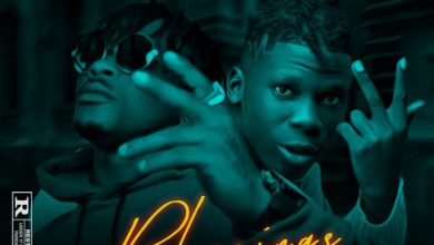 Photo of Fizzy Mayur Ft Seyi Vibez – Blessings