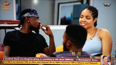Photo of ENT/GIST/NEWS: BBNaija Season 6; 7 Steps to Make Your Picture, Messages and Comments to show on TV