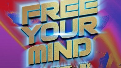Photo of Blaq Jerzee Ft Jux – Free Your Mind