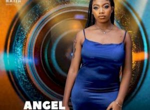 Photo of ENY/GIST/NEWS:BBNaija House mate, Angel Cought on camera fingering herself