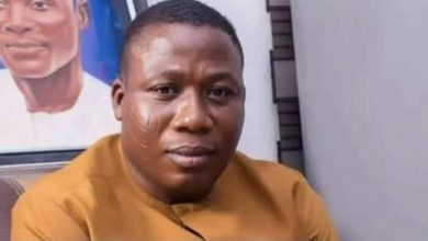 Photo of ENT/GIST/NEWS: Just In!! Courts Stop AGF, DSS From Arresting Sunday Igboho