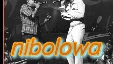 Photo of DOWNLOAD Mp3:Duncan Mighty Ft Burna Boy – Nibolowa