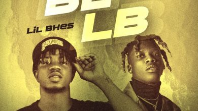 Photo of Download Mp3: Lil Bhes Ft Seyi Vibez – BLLB