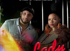 Photo of Download Mp3:B Red Ft Yemi Alade – Lady