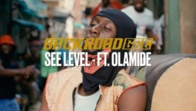 Photo of Download Mp3:Back Road Gee Ft Olamide – See Level