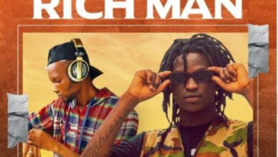 Photo of Download Mp3: Dj FollyMore Ft Tobless – Rich Man