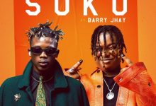 Photo of Download Mp3: Dj Lawy Ft Barry Jhay – Soko