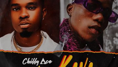 Photo of Download Mp3: Chilly Ace Ft Lyta – Kana