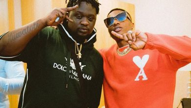 Photo of Download Mp3: Wande Coal ft Wizkid – Wine For Me