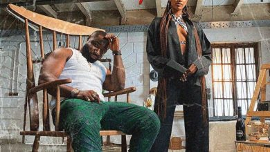 Photo of Download Mp3: Harrysong – Be By Me